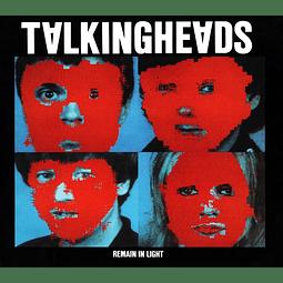 Vinilo Talking Heads – Remain In Light