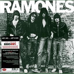 Vinilo Ramones – Ramones