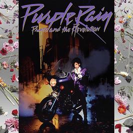 Vinilo Prince And The Revolution – Purple Rain