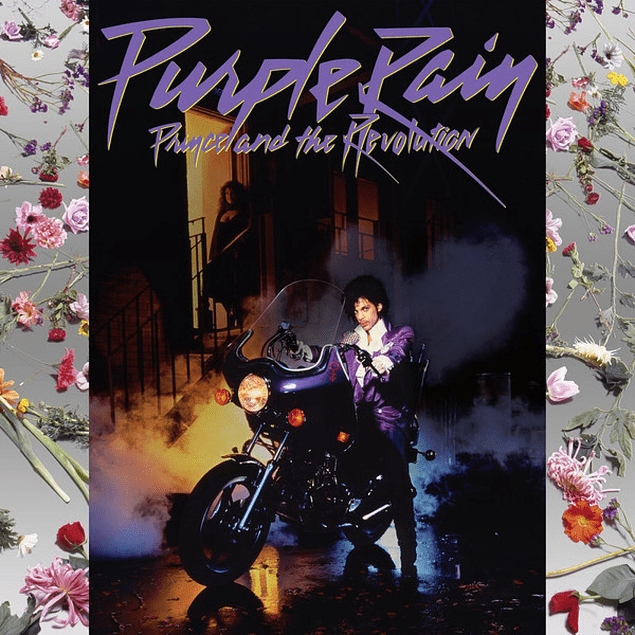 Vinilo Prince And The Revolution ‎– Purple Rain