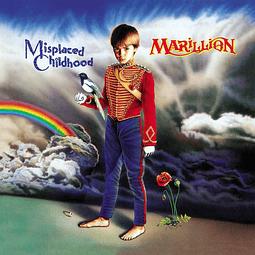 Vinilo Marillion – Misplaced Childhood