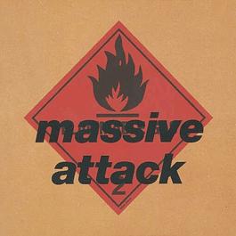 Vinilo Massive Attack – Blue Lines