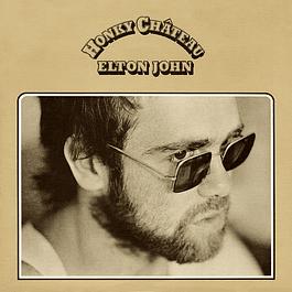 Vinilo Elton John – Honky Château