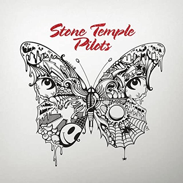 Vinilo Stone Temple Pilots – Stone Temple Pilots