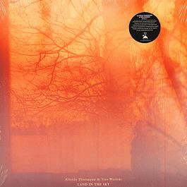 Vinilo Alfredo Thiermann & Tres Warren - Land In The Sky