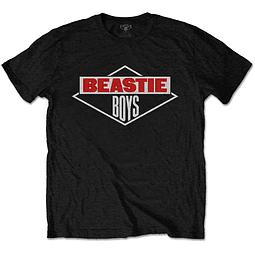 Polera Oficial Unisex Beastie Boys Logo