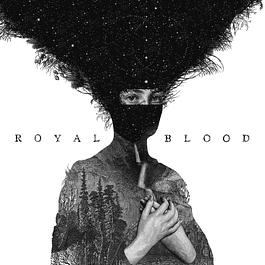 CD Royal Blood – Royal Blood