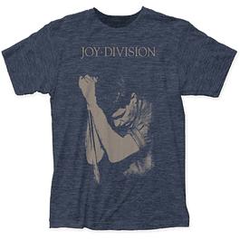 Polera Unisex Joy Division Ian Curtis