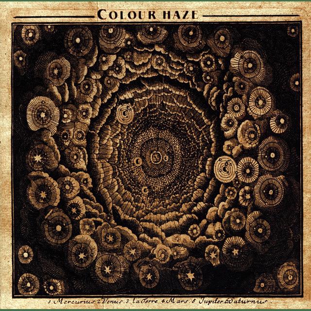 Vinilo Colour Haze – Colour Haze