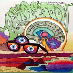 Vinilo Radio Moscow – Brain Cycles