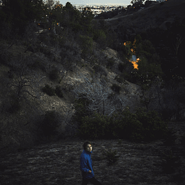 Vinilo Kevin Morby – Singing Saw