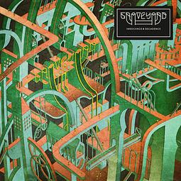 Vinilo Graveyard – Innocence & Decadence