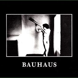 Vinilo Bauhaus – In The Flat Field