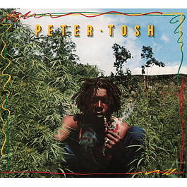 Vinilo Peter Tosh ‎– Legalize It