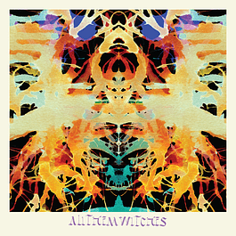 Vinilo All Them Witches – Sleeping Through The War