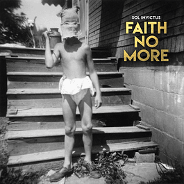 Vinilo Faith No More ‎– Sol Invictus