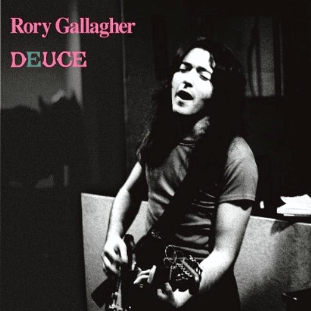 Vinilo Rory Gallagher – Deuce