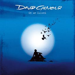 Vinilo David Gilmour – On An Island