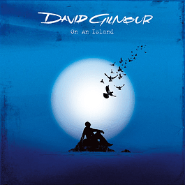 Vinilo David Gilmour ‎– On An Island