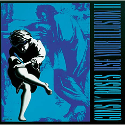 "Vinilo ""2LP"" Guns N' Roses ‎– Use Your Illusion II"