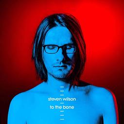 """Vinilo """"2LP"""" Steven Wilson – To The Bone"""