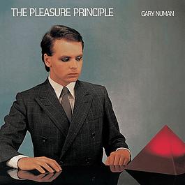 Vinilo Gary Numan – The Pleasure Principle
