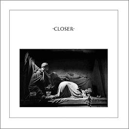 Vinilo Joy Division – Closer