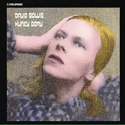 Vinilo David Bowie – Hunky Dory