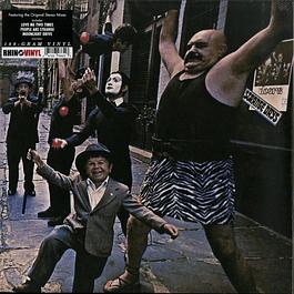Vinilo The Doors – Strange Days
