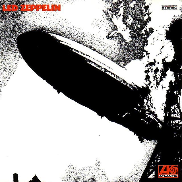 CD Led Zeppelin – Led Zeppelin I