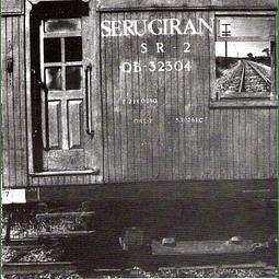 CD Serú Girán – Serú Girán