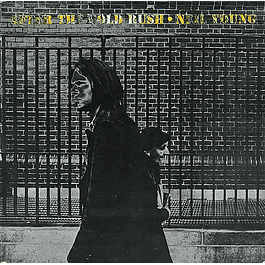 CD Neil Young ‎– After The Gold Rush