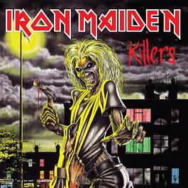 Vinilo Iron Maiden – Killers