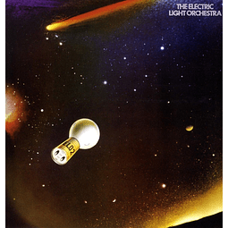 Vinilo The Electric Light Orchestra ‎– E.L.O. 2