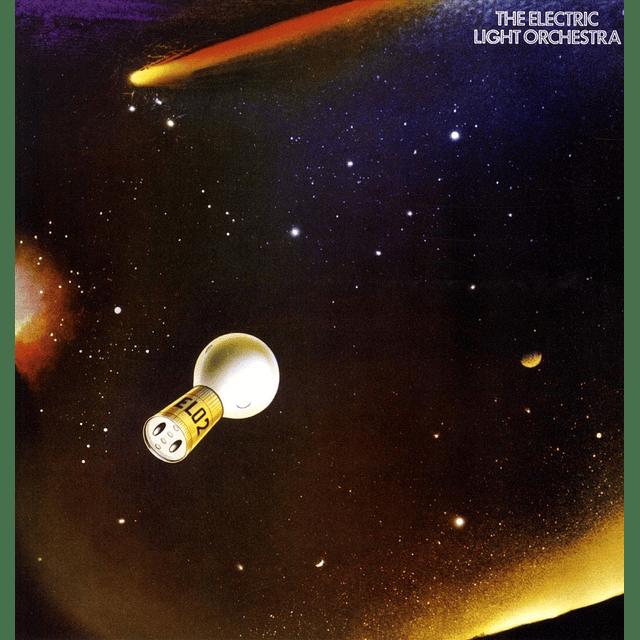 Vinilo The Electric Light Orchestra – E.L.O. 2