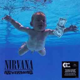 Vinilo Nirvana – Nevermind
