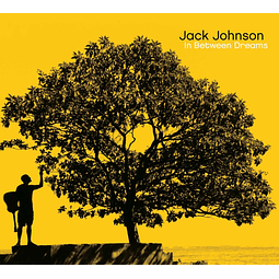 Vinilo Jack Johnson – In Between Dreams