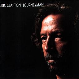 """Vinilo """"2LP"""" Eric Clapton – Journeyman"""