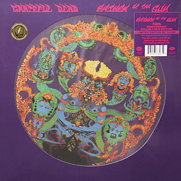 "Vinilo Grateful Dead – Anthem Of The Sun ""50th Anniversary Ed Limitada"""