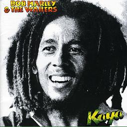 Vinilo Bob Marley & The Wailers – Kaya