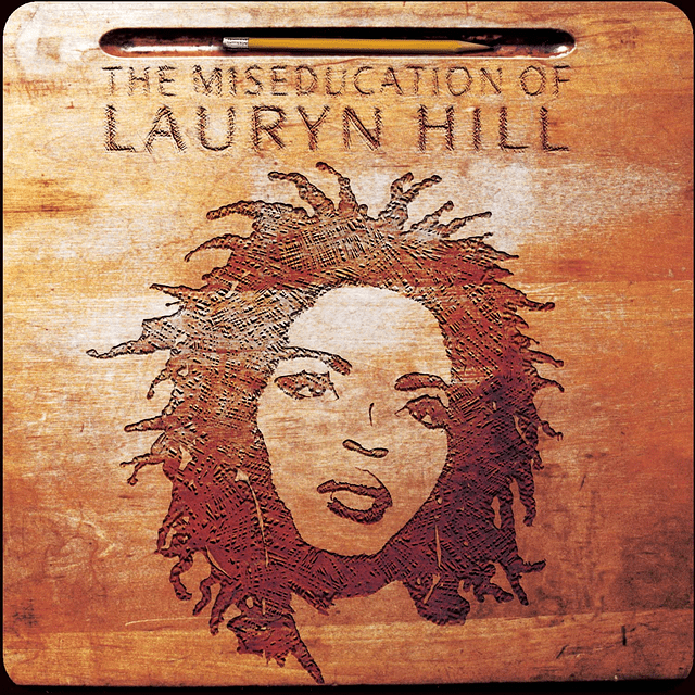 "Vinilo ""2LP"" Lauryn Hill – The Miseducation Of Lauryn Hill"