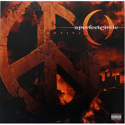 "Vinilo ""2LP"" A Perfect Circle – Emotive"