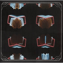 "Vinilo ""2LP"" Arcade Fire – Neon Bible"