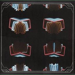 """Vinilo """"2LP"""" Arcade Fire – Neon Bible"""