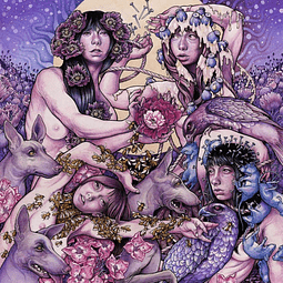 Vinilo Baroness – Purple