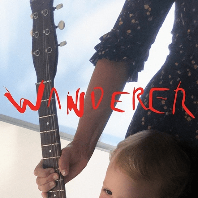 Vinilo Cat Power – Wanderer