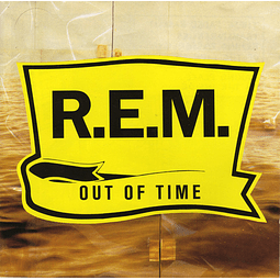 Vinilo R.E.M. – Out Of Time
