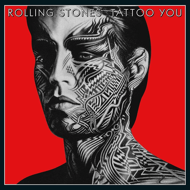 Vinilo Rolling Stones – Tattoo You