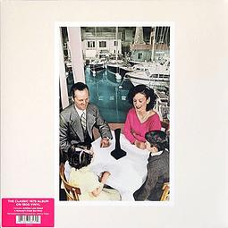 Vinilo Led Zeppelin – Presence
