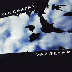 CD The Ganjas - Daybreak
